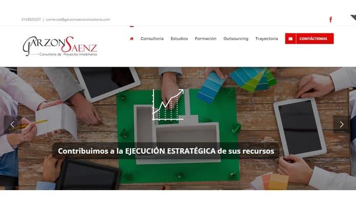 Garzón Saenz