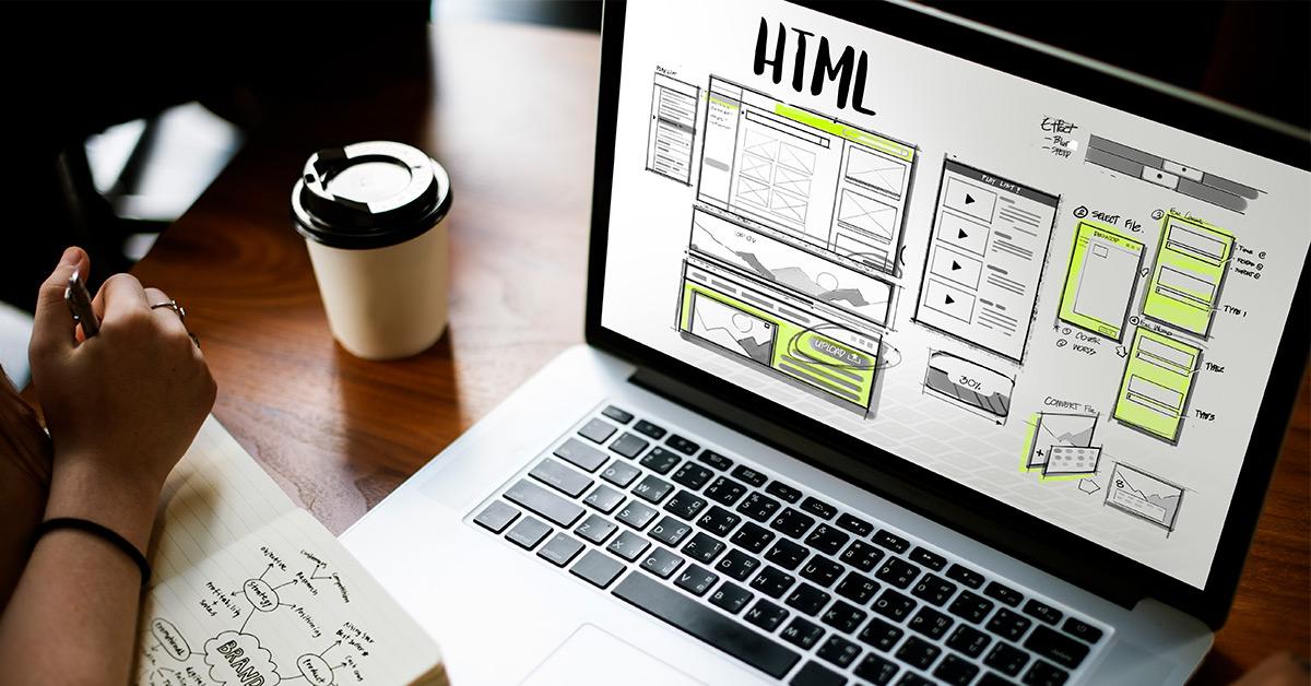 clases tipos de paginas web