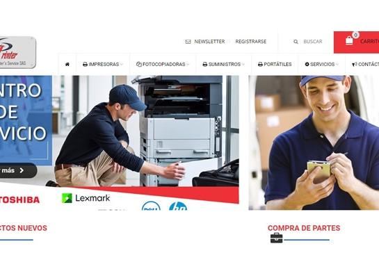 Printer Computer Service